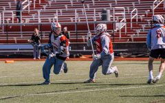 Boys lacrosse spears Spartans of Broad Run in scrimmage: Photo of the Day 3/10/20