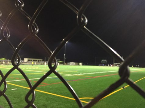 2 7v7 Games play at Utica Park.