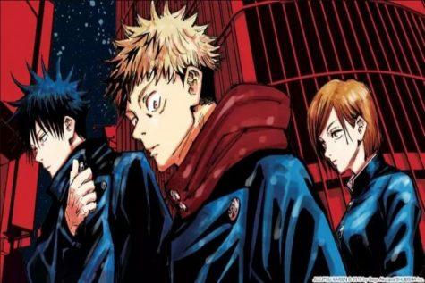 Plan to be doing some binge watching with this new manga series.