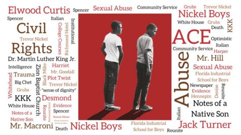 Whitehead's Nickel Boys tells a gruesome truth we all need to hear