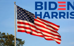 Election 2020: Biden and Harris are tickets confirmed winners.