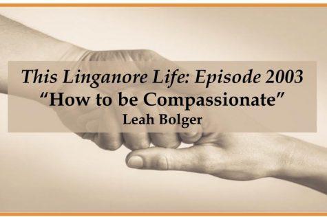 Thumbnail to Leah Bolgers EN101 Podcast.