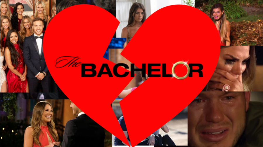 The Bachelor franchise glamorizes unhealthy relationships and promotes them to young viewers.