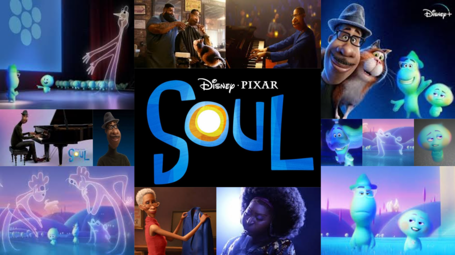 Many of the soul favorites are pictured above, with stunning animations and characters it is easy to be captivated!