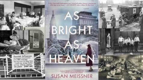 "Book Review: ""As Bright as Heaven"" reminds readers history is repeating itself"