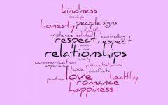 Valentine's Day emphasizes healthy teen relationships
