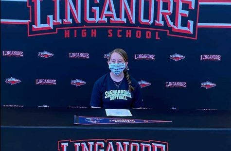 #NationalSigningDay2021: Hailey Carr to play softball at Shenandoah University