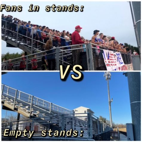 Packed stadium vs an empty one: does home-court advantage exist without fans?