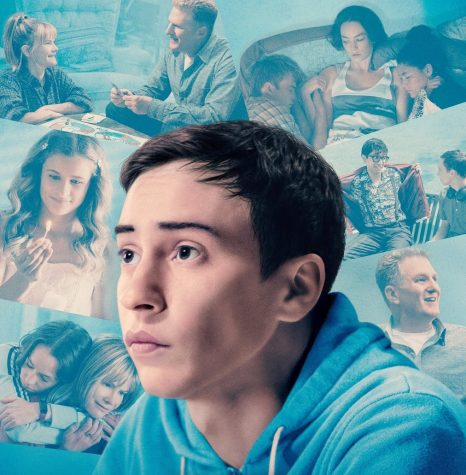 Atypical, a heartfelt comedy of a teenager Sam who is on the autism spectrum.