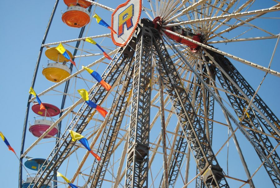 The 2021 Great Frederick Fair celebrated the wonderful community of Frederick county.